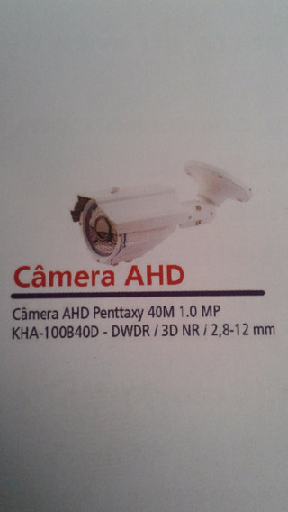 Camera Penttaxy Ahd 1.0 40m