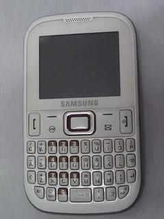 Celular Samsung De Teclado Quest Gt-e1260b Simples