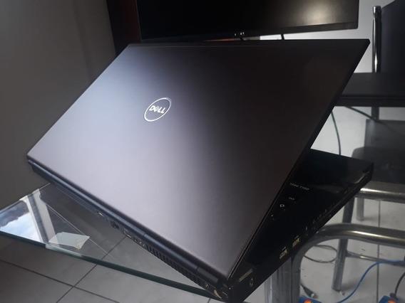 Notebook Dell Precision Profissional Nvidia Quadro 8gb