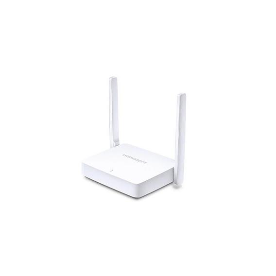 Roteador Mercusys Mw301r(br) 1.0 Wireless N - Mcs0016