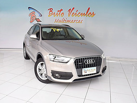 Audi Q3 2.0 Tfsi Attraction Quattro Gasolina S Tronic 2014