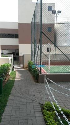 Apartamento Com 2 Dormitórios Para Alugar, 51 M² Por R$ 1.350/mês - Vila Prudente - São Paulo/sp - Ap0700