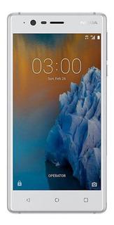Smartphone Nokia 3 Ta-1038 Ds Dual Sim 16gb Tela De 5.0 8mp