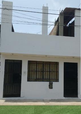 Vendo Casa Montenegro San Juan De Lurigancho