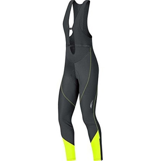 Gore Womens Element Ws So Lady Bibtights - Black, Large By G