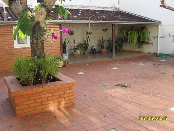 Casa Em Jardim Nova Yorque, Araçatuba/sp De 256m² 3 Quartos À Venda Por R$ 550.000,00 - Ca66836