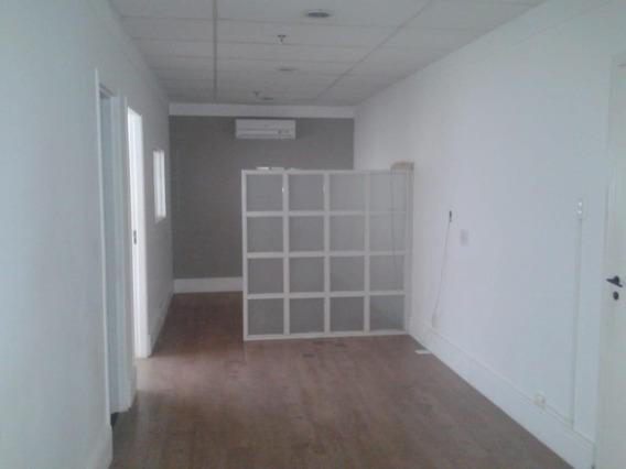 Sala Para Alugar, 65 M² Por R$ 3.200/mês - Campo Belo - São Paulo/sp - Sa0227