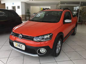 Saveiro Cross 1.6 T. Flex 16v Ce