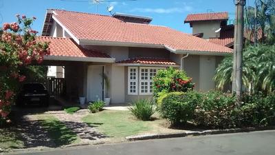 Casa Condomínio Oruam, Valinhos. - Ca0968