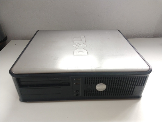 Cpu Dell Optiplex 330 Celeron Ram 1gb Hd500gb