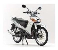 Carenagem Crypton Frontal Prata 100% Original Moto Yamaha