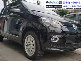 Volkswagen Up! 1.0 Black Up! 75cv Oportunidad #a2