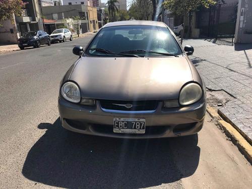 Chrysler Neon 2.0 2000 Se 2003