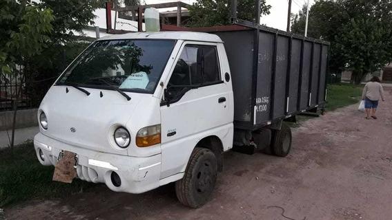 Hyundai H100 Camión