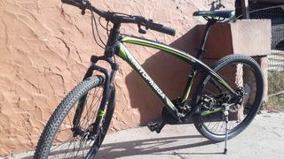 Bicicleta Topmega R26