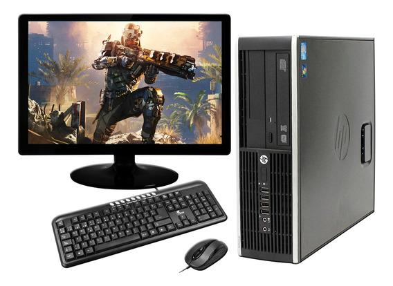 Computador I5 4gb 250gb Monitor 19 Regalo Refurbished Bagc