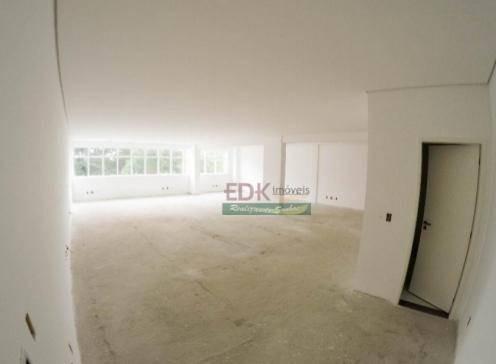 Imagem 1 de 1 de Sala Para Alugar, 72 M² Por R$ 2.522/mês - Jardim São Dimas - São José Dos Campos/sp - Sa0231