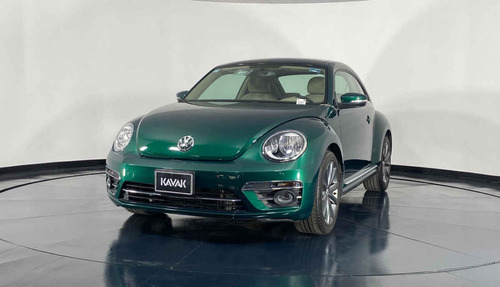 Imagen 1 de 15 de 116828 - Volkswagen Beetle 2017 Con Garantía