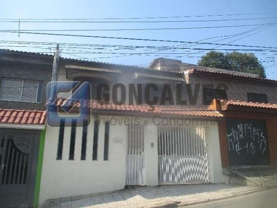 Venda Sobrado Santo Andre Vila Camilopolis Ref: 132205 - 1033-1-132205
