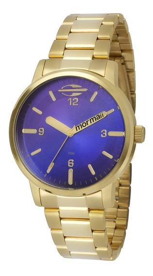Relógio Analógico Mormaii Mo2035cn/4a
