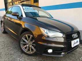 Audi A1 1.4 Tfsi 185cv Sport S-tronic 2013 - Marrom