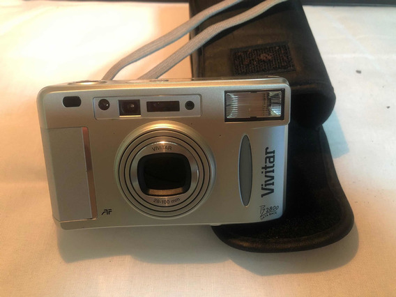 Câmera Vivitar Pz2800