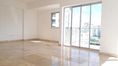 Apartamento En Evaristo Morales Nuevo