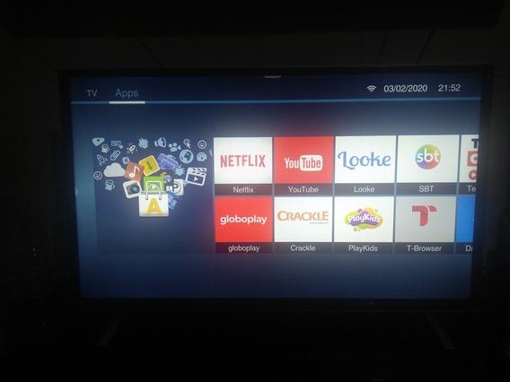 Tv Smart Com 32 Polegadas