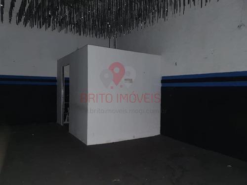 Imagem 1 de 15 de Comercial Para Locação Em Mogi Das Cruzes, Centro, 1 Banheiro - 441_1-1628046
