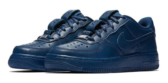 Nike Air Force 1 Qs Gs Independence Day Af1 Mayma Sneakers
