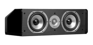 Polk Audio Cs10 Bafle Central Hometheate Usado Mod 5887 1045