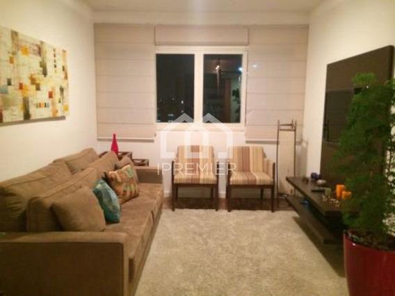 Excelente Apartamento Na Chacara Santo Antonio! Próximo Ao Shopping Morumbi - Ab825