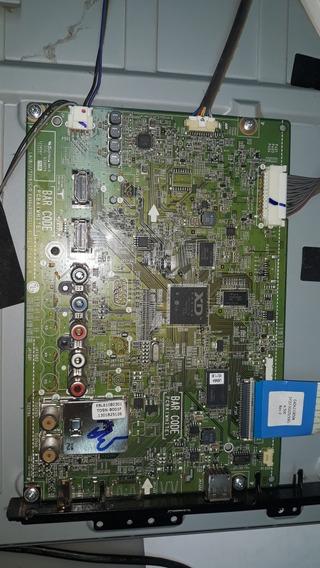 Placa Principal Tv Lg 32ls345h