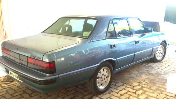 Opala Comodoro Sl/e 1992 / 1992 4.1/s Última Série Gasolina