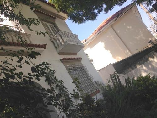 Imagem 1 de 15 de Sobrado - Belenzinho - Ref: 5302 - L-5302