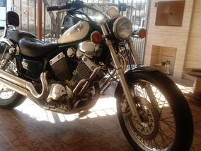 Yamaha Virago Xv 535cc