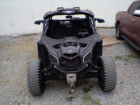 Can Am Maverick X3 2017