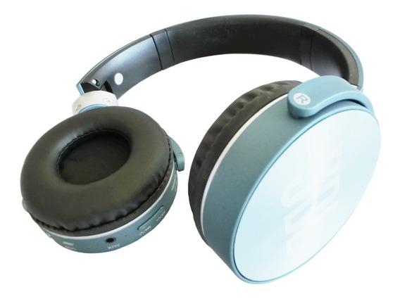 Fone - Bluetooth Som Poderoso Para Férias