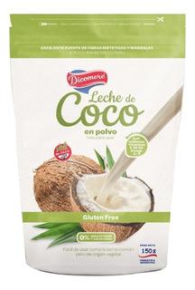 Leche De Coco En Polvo Dicomere X150 G