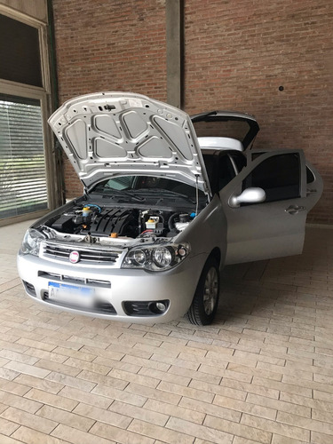 Fiat Palio 2016 1.4 5 P Fire Top Seguridad L/14