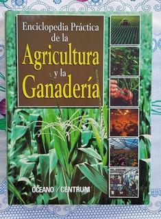 Enciclopedia Practica De La Agricultura Y Ganadería - Océano