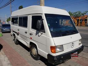 Mercedes-benz Mb 180 Microonibus 1996