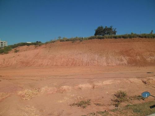 Imagem 1 de 2 de Terreno Residencial - Loteamento Jardim Panorama - Te0507