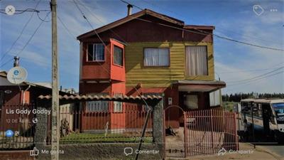 Portal San Francisco / Temuco