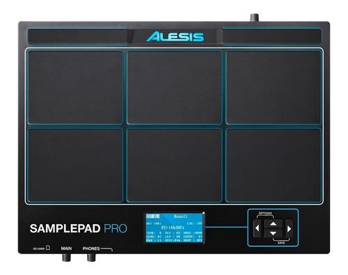 Bateria Electronica Alesis Samplepad Pro