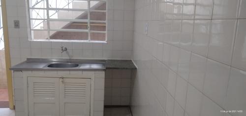 Imagem 1 de 14 de Quarto/cozinha/banheiro/lavan -metro Conceição-jabaquara