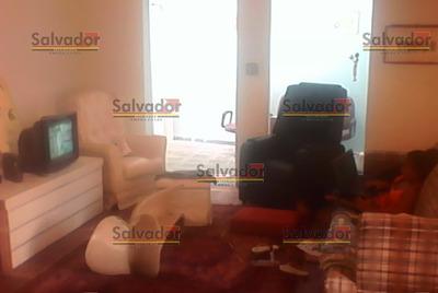 Casa Para Aluguel, 3 Dormitórios, Jabaquara - São Paulo - 4048