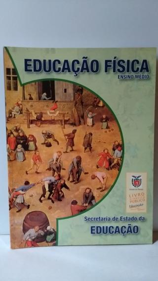 Livro Educação Física Didático