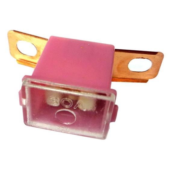 Fusible Pal-bent 30a Flb-s P-doble 48mm Lila M