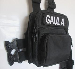 Bolso Piernero Gaula, Goes, Esmad, Tactico